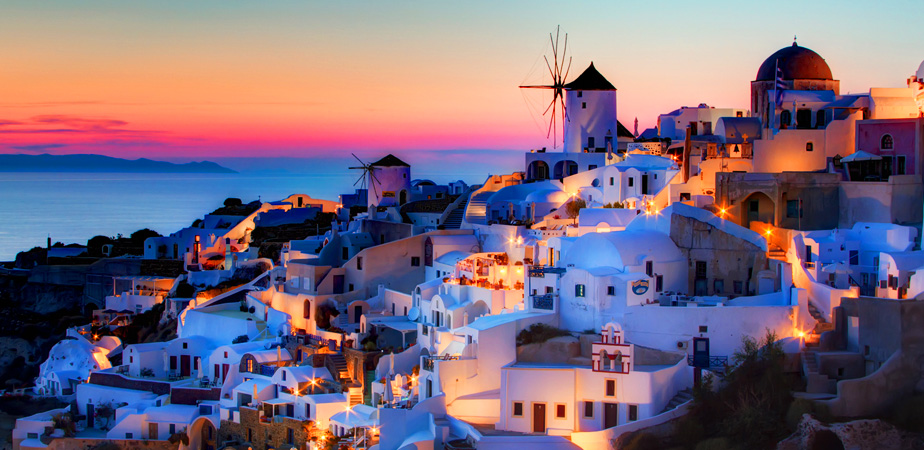 14 Day Idyllic Aegean & Steps of Saint Paul
