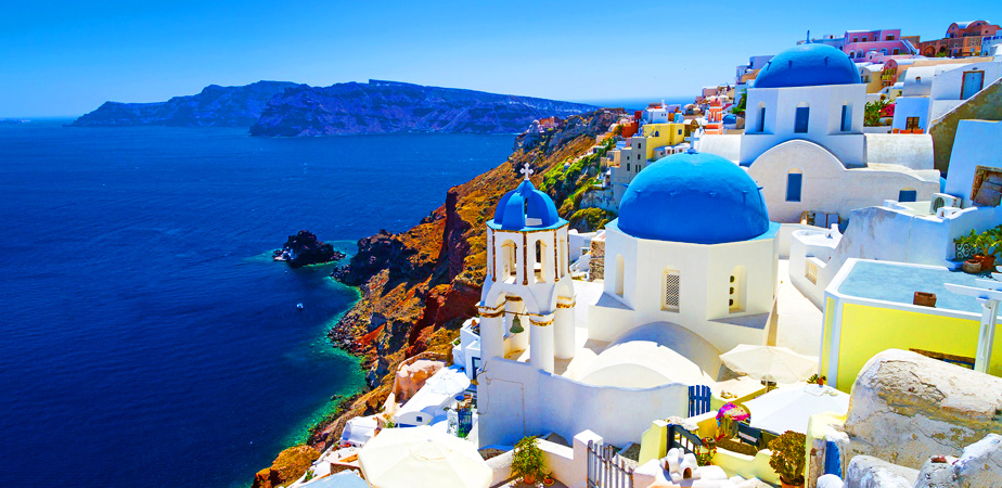 4 Day Iconic Aegean